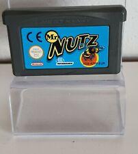 Mr. Nutz (Gameboy Advance) GBA - Modul  A8318