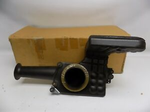 New OEM 1993-1998 Ford Lincoln Mark VIII Air Intake Resonator Chamber Duct Pipe