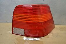 1999-2007 Volkswagen Golf Gti Right Pass OEM tail light 80 1K8
