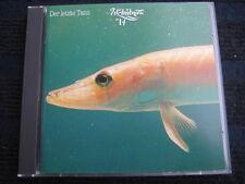 CD  Wolfgang Ambros   Der letzte Tanz  812 659-2  1st press  first print   TOP