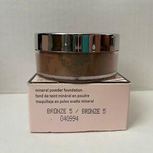 Mary Kay Bronze 5 040994 Mineral Powder Foundation Loose Powder