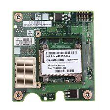 HP NVIDIA Quadro FX560 MXM Grafikkarte // 447652-004 // 458938-002