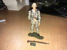 """21st Century Toys 2004 The Ultimate Soldier 4"""" Loose Figure H"""