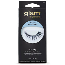 Manicare Glam - LILY Lashes