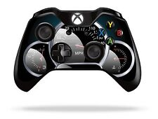 Car Dashboard Xbox One Remote Controller/Gamepad Skin / Cover / Vinyl  xb1r40