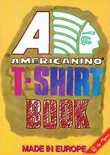 """""""AMERICANINO"""" QUADERNO BY PIGNA INDIANO NUOVO (20x15) VINTAGE ANNI 80 (PANINARO)"""