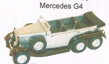 Studebaker Troop Carrier AMA Models 5718 New 1//87 Scale Assembled