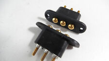 WIRE LESS DOOR CONTACTS SUIT HOT ROD OR CUSTOM CAR 3 CONTACT
