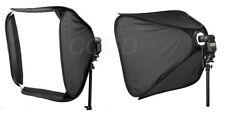 """32"""" 80cm Flash Softbox Soft Box For Nikon Flash speedlite SB800 SB700 SB600"""