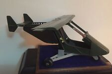 Vintage Action Man Micro lite Helicopter Plane