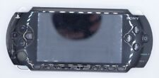 Sony PSP 1001 Black Handheld System Only - No Battery - Tested and Working