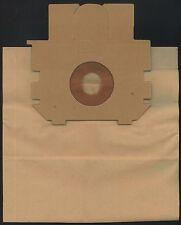 12 sacchetti polvere per Progress Freestyle 1300 milioni Star Compact 2000 - 3000 p46 48