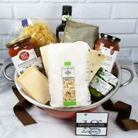 Pasta Premier Gourmet Gift Basket