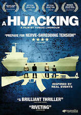NEW! A Hijacking (DVD, 2013) Widescreen ~ FACTORY SEALED