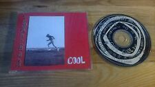 CD Pop Throw That Beat In The Garbagecan - Cool (2 Song) MCD EMI sc