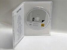 Renault  NAVIGATIONS CD NAVTEQ Großbritannien/Irland V30 Neu  259207698R