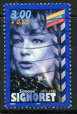 STAMP / TIMBRE FRANCE OBLITERE N° 3188 SIMONE SIGNORET