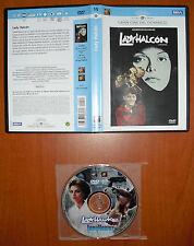 Lady Halcón Halcon (LadyHawke) [DVD] Matthew Broderick, Michelle Pfeiffer