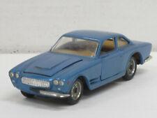 Maserati 3500 GT in blaumetallic, Politoys M Nr.50, 1:43, ohne OVP