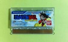 DRAGON BALL ( DragonBall ) WonderSwan Color WS WSC Wonder Swan JAPAN USED
