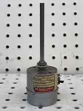 Vintage Daven type 3516 100k-ohms long-shaft Attenuator 2dB stepped audio pot