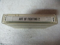 13601  ART OF FIGHTING  2  mvs neo geo cartridge arcade game board