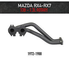 Headers / Extractors for Mazda RX4, RX5, & RX7 - 13B 1.3L Rotary