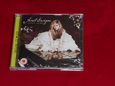 Avril Lavigne – Goodbye Lullaby cd + dvd