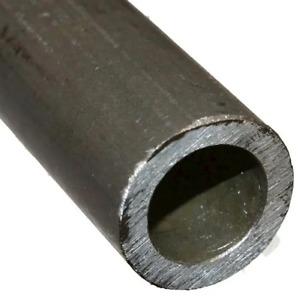 Seamless Mechanical Mild Steel Circular Tubing 7.94mm OD, 2.3mm Wall, 300mm Long