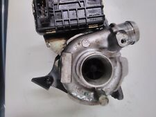 CITROEN PEUGEOT TURBOCHARGER  TURBO COMPRESSOR 2.7HDI C5 C6 407 607