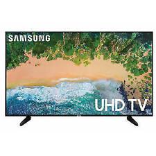 Samsung UN43NU6950FXZA 43