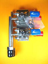 "Wolf Engineering  (2x)3/8"" Stainless Steel Ball Valves  Custom Valve Assembly"