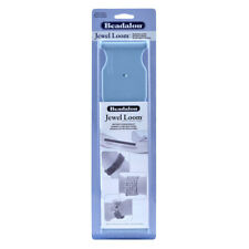 Beadalon® Jewel Loom® Tool for Bead Weaving with Rod and Instructions