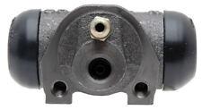 Rr Wheel Brake Cylinder  Raybestos  WC37450