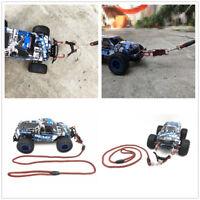 DIY Modified Trailer Rope Pull Rope For Hpi Baja 5B SC LOSI 5 IA-T DBXL RC Car
