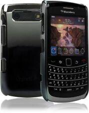 BlackBerry BOLD 9700 Chromatic Silver & black two-tone mirrored case by Cygnett