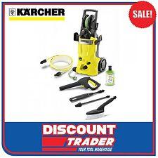 Karcher High Pressure Cleaner 2.1kW 2030PSI K 5.800 eco!ogic *SALE* 1.181-254.0