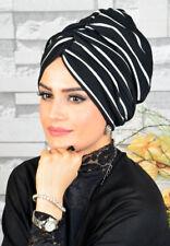 TTB1062 Fertig Kopftuch Hazir Burgu BoneTürban Esarp Sal Tesettür Hijab Khimar