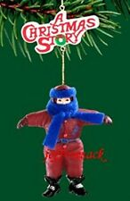 "A Christmas Story ""Bundled up Tight""  Carlton Cards ornament     *RARE*"