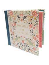 buy floral address books ebay