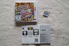 Nintendo 3DS // PUZZLE & DRAGONS Z SUPER MARIO BROS EDITION // auch new 2DS XL