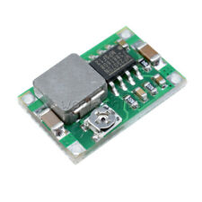10Pcs Mini 360 DC-DC Converter Step Down Adjustable 3V 5V 16V Power MP2307 Chip