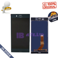 For Sony Xperia XZ F8331/F8332 LCD Touch Screen Digitizer Replacement Black New