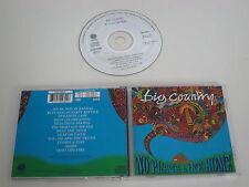 BIG COUNTRY/NO PLACE LIKE HOME(VERTIGO 510 230-2) CD ALBUM