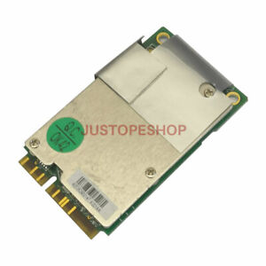 A301 Laptop Internal TV Turner/DVB-T/FM Radio Mini PCI Card for DELL ACER ASUS