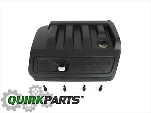 07-17 Jeep Dodge Chrysler Engine Cover Appearance Cover OEM NEW MOPAR