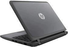 "HP ProBook G2 11.6"" TouchScreen (Intel i3 6100U, 128GB SSD, 8GB RAM, Webcam)"