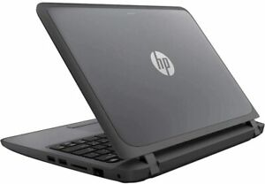 "HP ProBook G2 11.6"" TouchScreen (Intel i3 6100U, 128GB SSD, 8GB RAM, Webcam)"