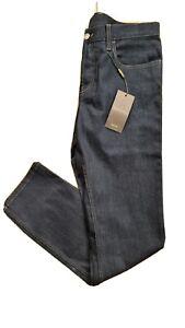 Gucci Skinny Jeans W 32 Italy 48 RRP £475 BNWT