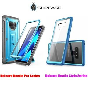 For Galaxy Note8 9 10 10+, S8 S8+ S9 S9+ S10 S10e S10+, SUPCASE UB Case Cover UK